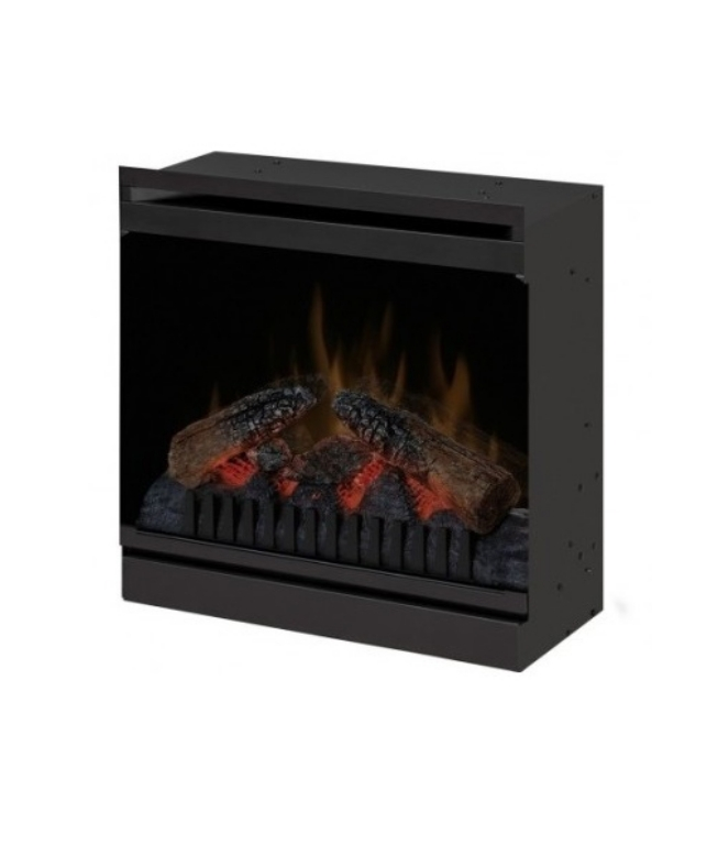 Электрокамин Dimplex Symphony 26 (DF2624L-INT) Optiflame